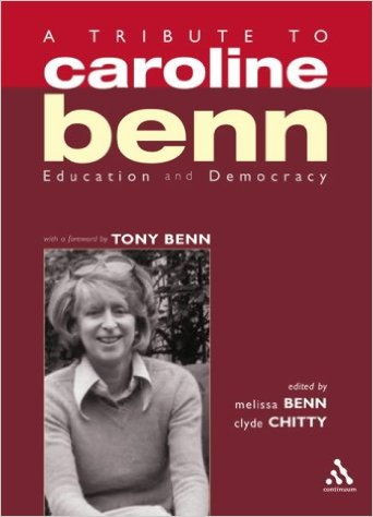 A Tribute to Caroline Benn